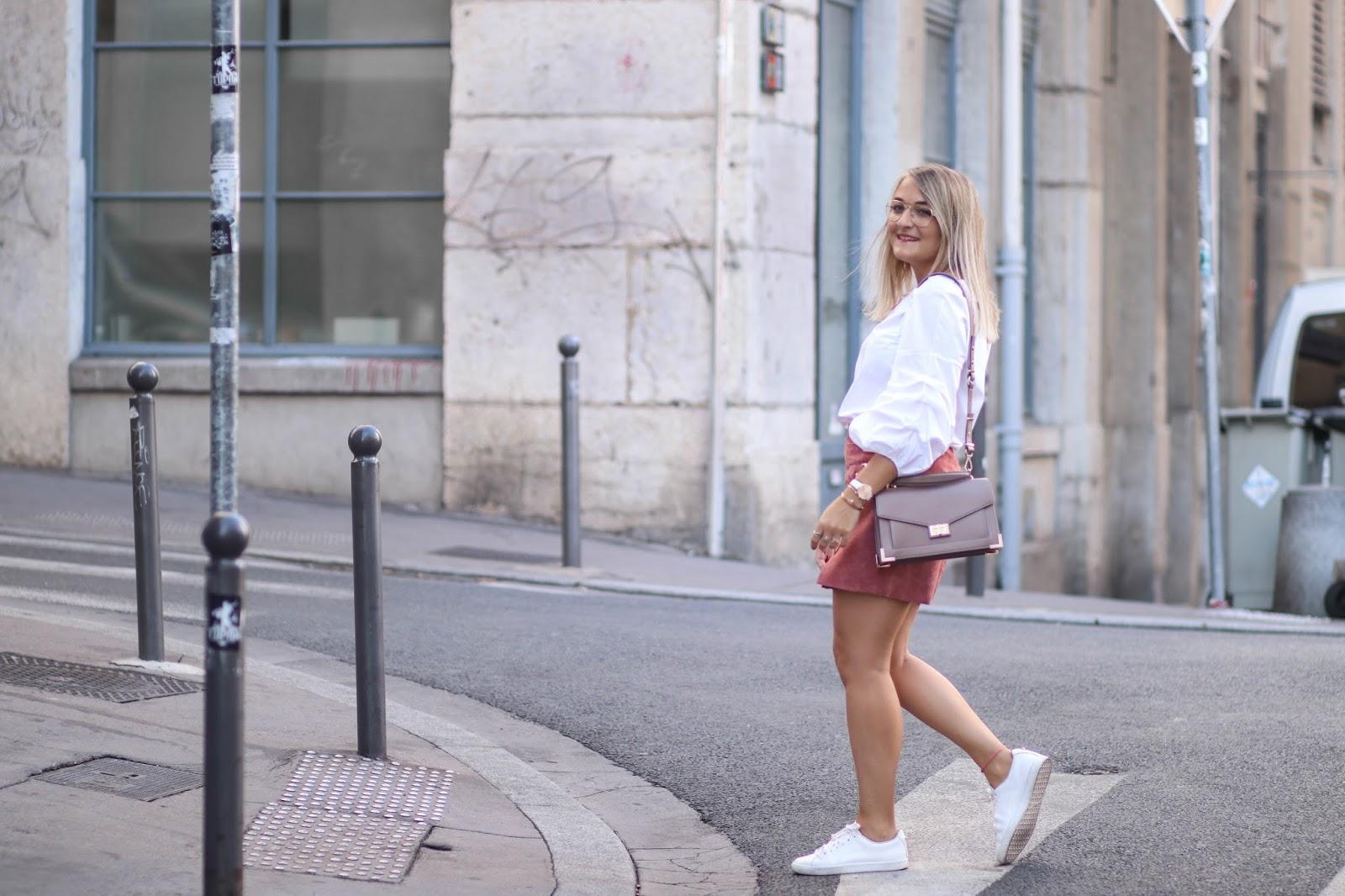 52df941e5b Emily Iconic Bag - Paris Grenoble