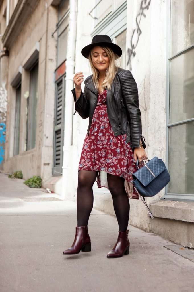 robe rouge bordeaux parisgrenoble