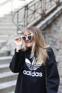 lunettes de soleil coeur YSL parisgrenoble