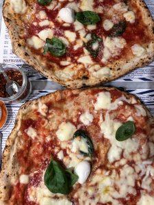 meilleures pizzas milan parisgrenoble