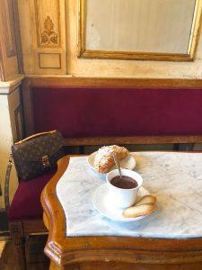venise café florian parisgrenoble