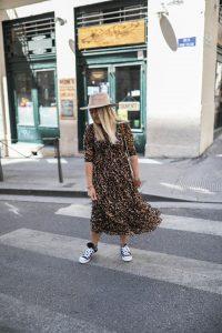robe longue leopard parisgrenoble
