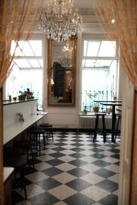 restaurant Botanist parisgrenoble