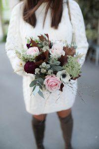 bouquet automne fleuriste mademoiselle parisgrenoble