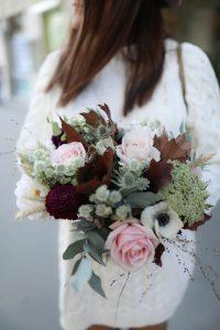 bouquet de fleurs parisgrenoble