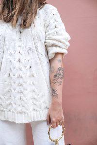 bras tatoué parisgrenoble