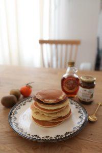 recette facile pancakes déclieux parisgrenoble
