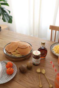 recette pancakes parisgrenoble