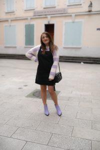 robe salopette noire parisgrenoble