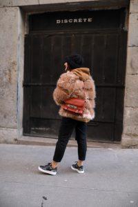 manteau fausse fourrure camel parisgrenoble