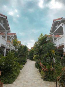 hotel bambou Martinique parisgrenoble