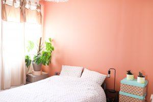 peinture cuive rosé dulux valentine parisgrenoble