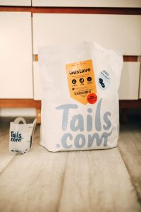 tails.com croquettes chien parisgrenoble