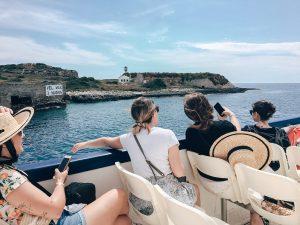 visite guidée bateau minorque parisgrenoble