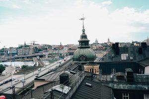 visiter stockholm sur les toits parisgrenoble