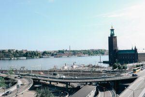 stockholm 2 jours parisgrenoble