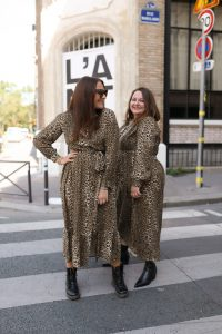 robe léopard curve et standard parisgrenoble