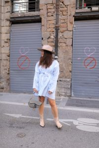 robe na-kd fashion parisgrenoble