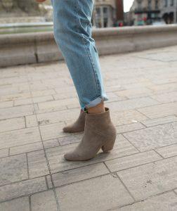 boots promod parisgrenoble