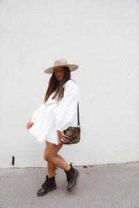 look robe blanche parisgrenoble