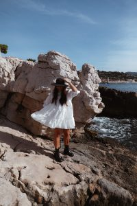 robe blanche asos parisgrenoble