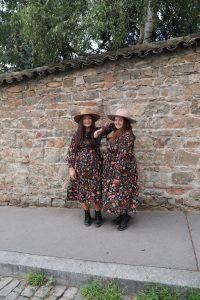 robe à fleurs asos parisgrenoble