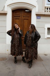 robe léopard parisgrenoble
