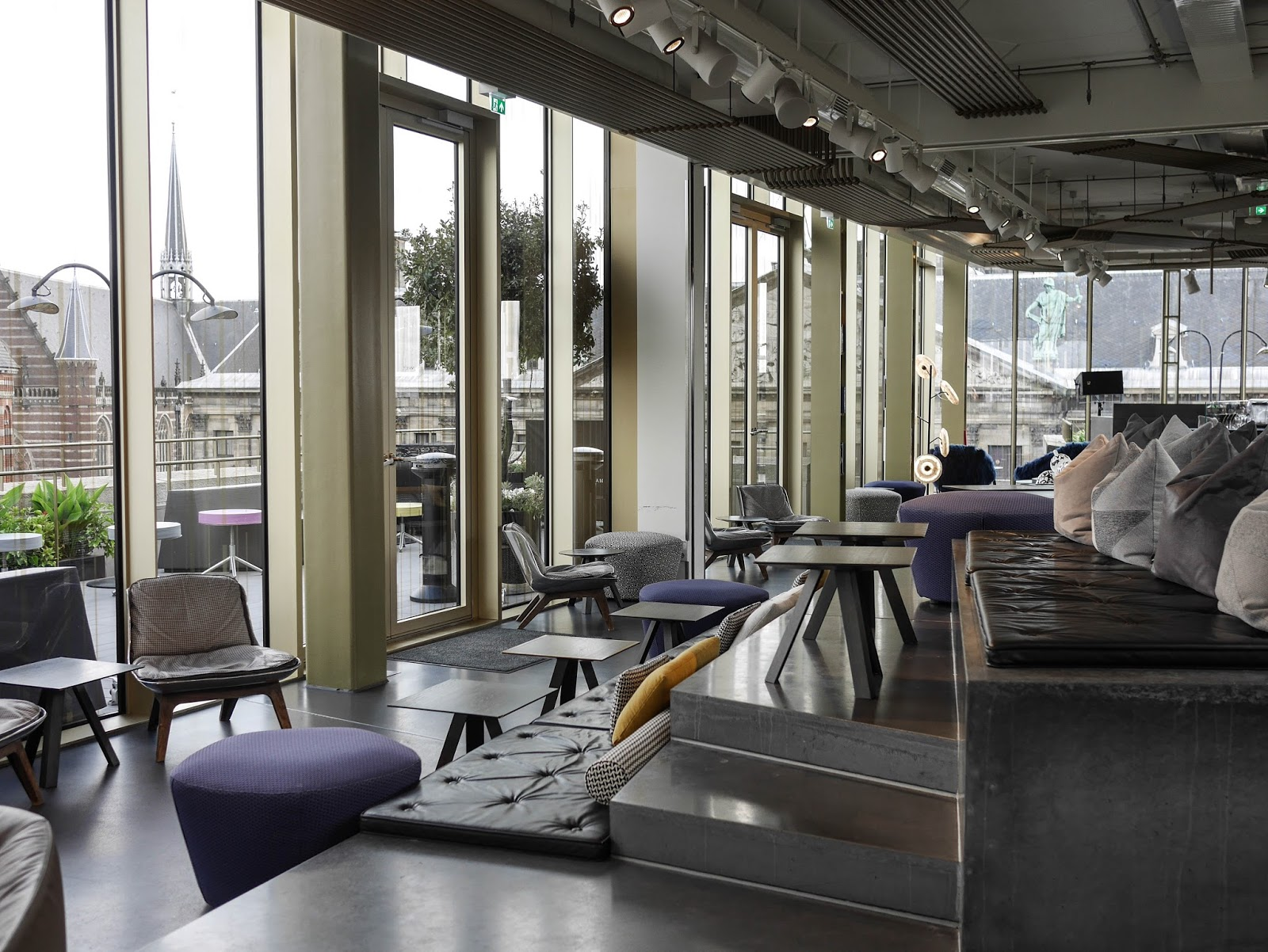 hotel w amsterdam avis parisgrenoble