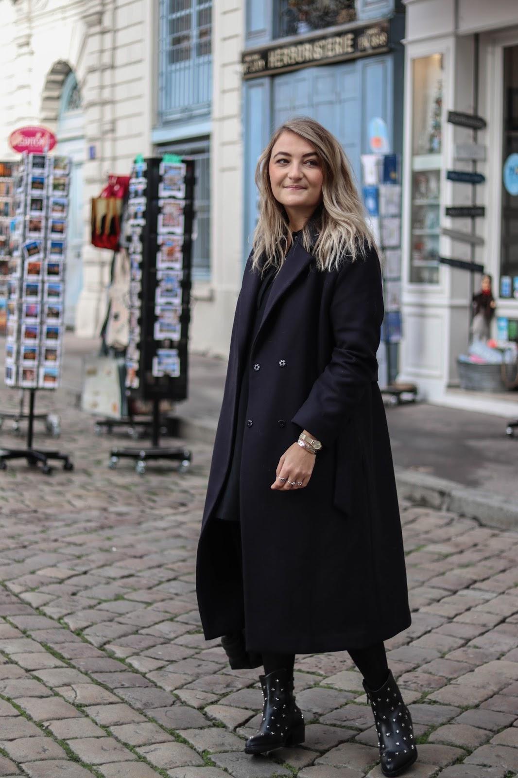manteau long promod parisgrenoble