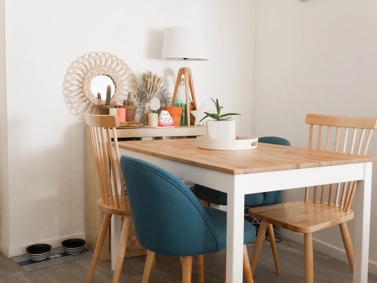 chaise mauricette maisons du monde parisgrenoble