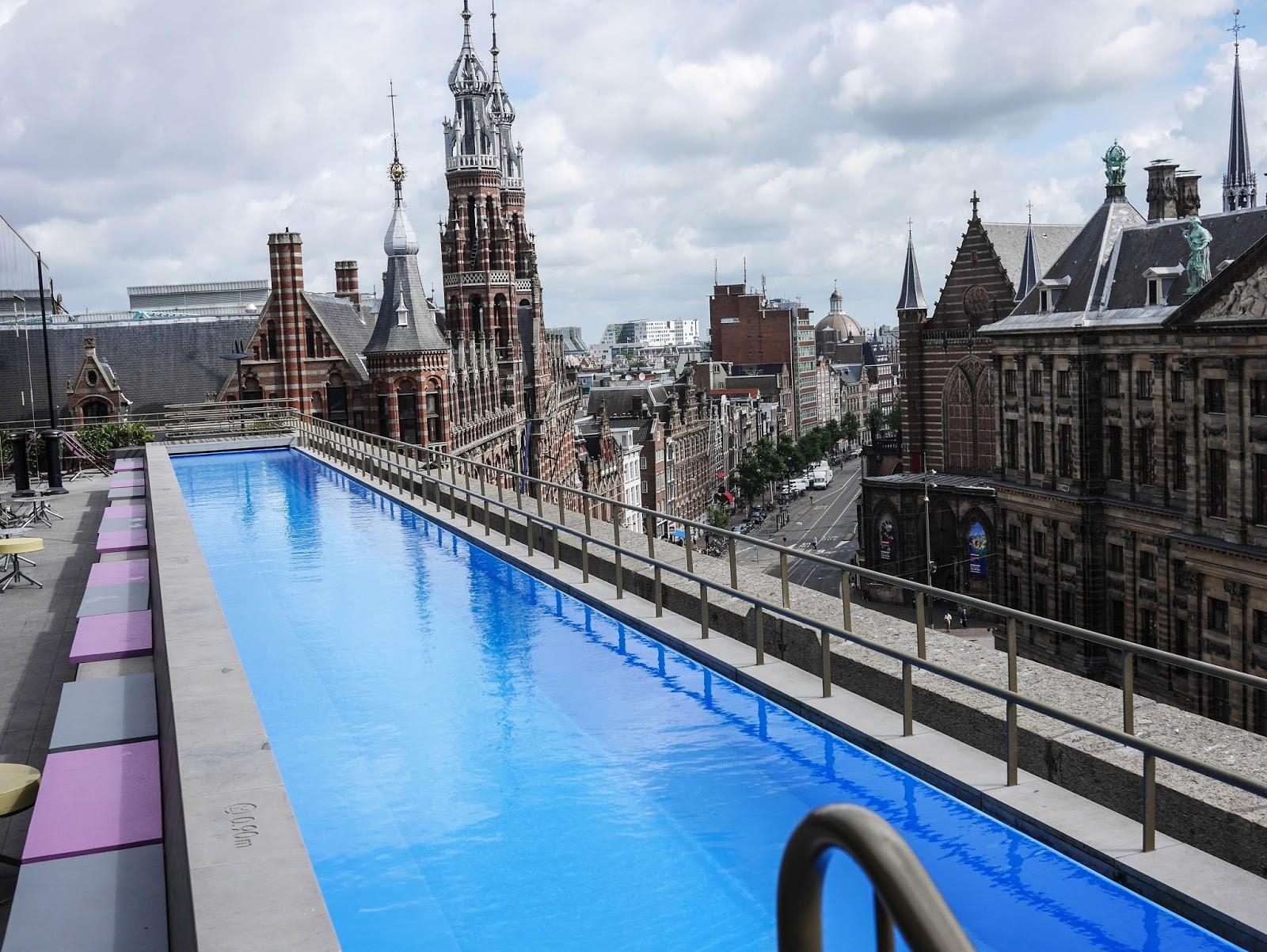 piscine hotel amsterdam w parisgrenoble