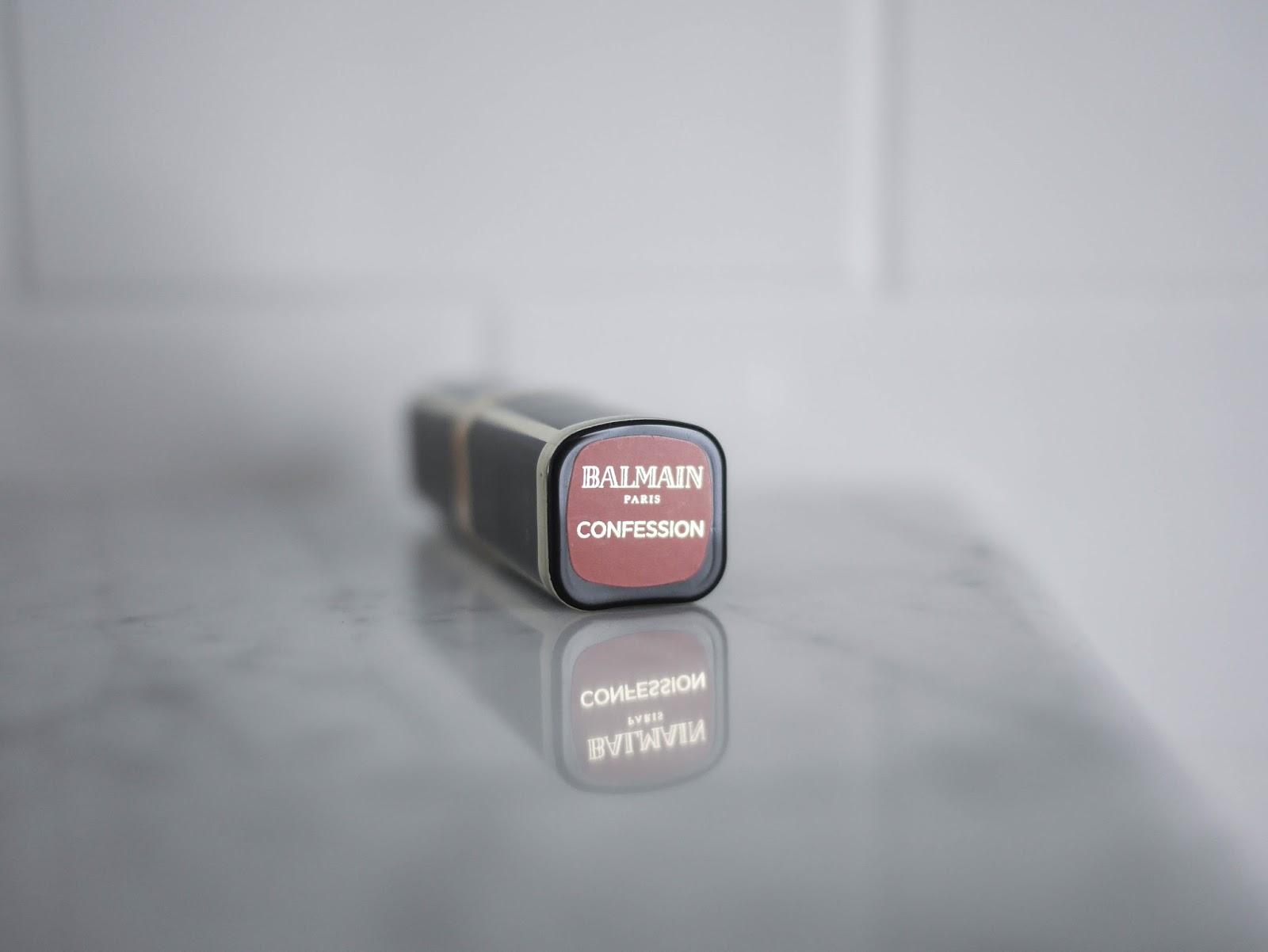 rouge à lèvres balmain l'oréal parisgrenoble