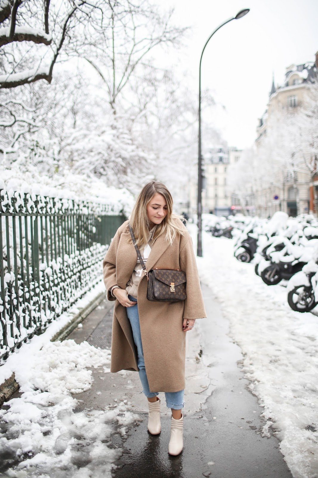 look manteau camel parisgrenoble