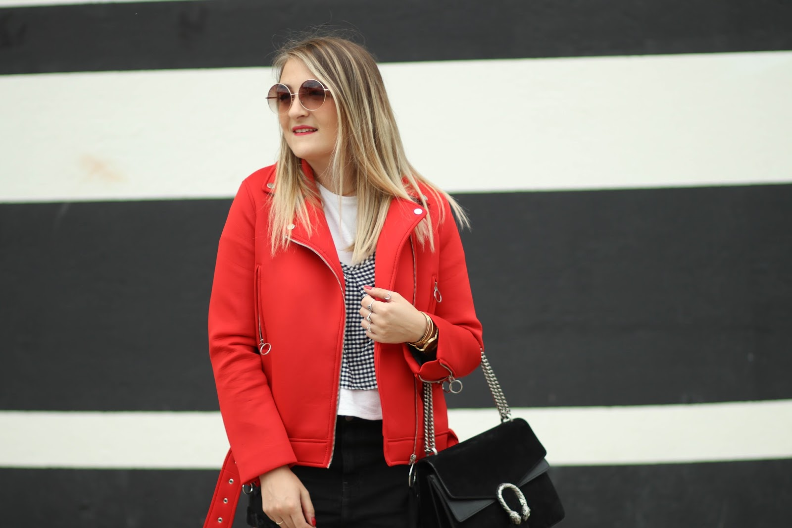 veste rouge perfecto parisgrenoble