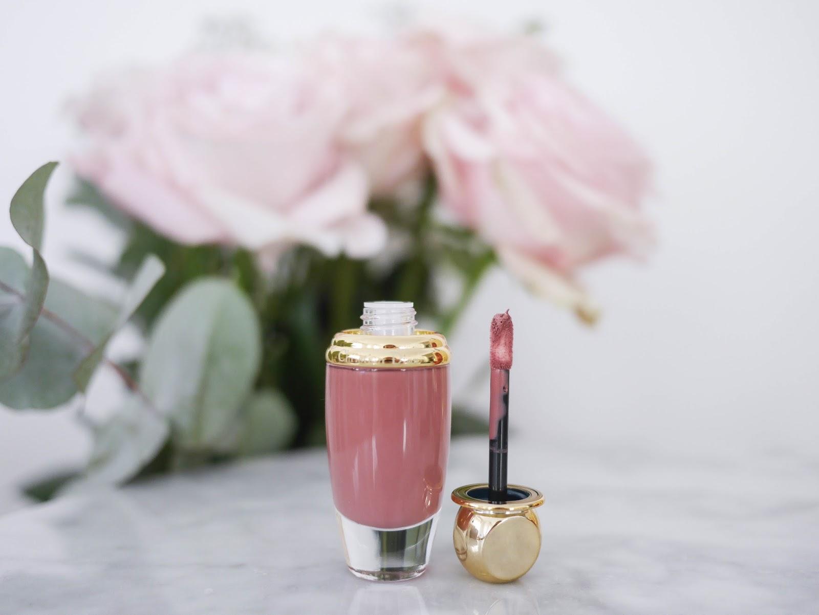 diorific matte fluide nude Charm Dior parisgrenoble