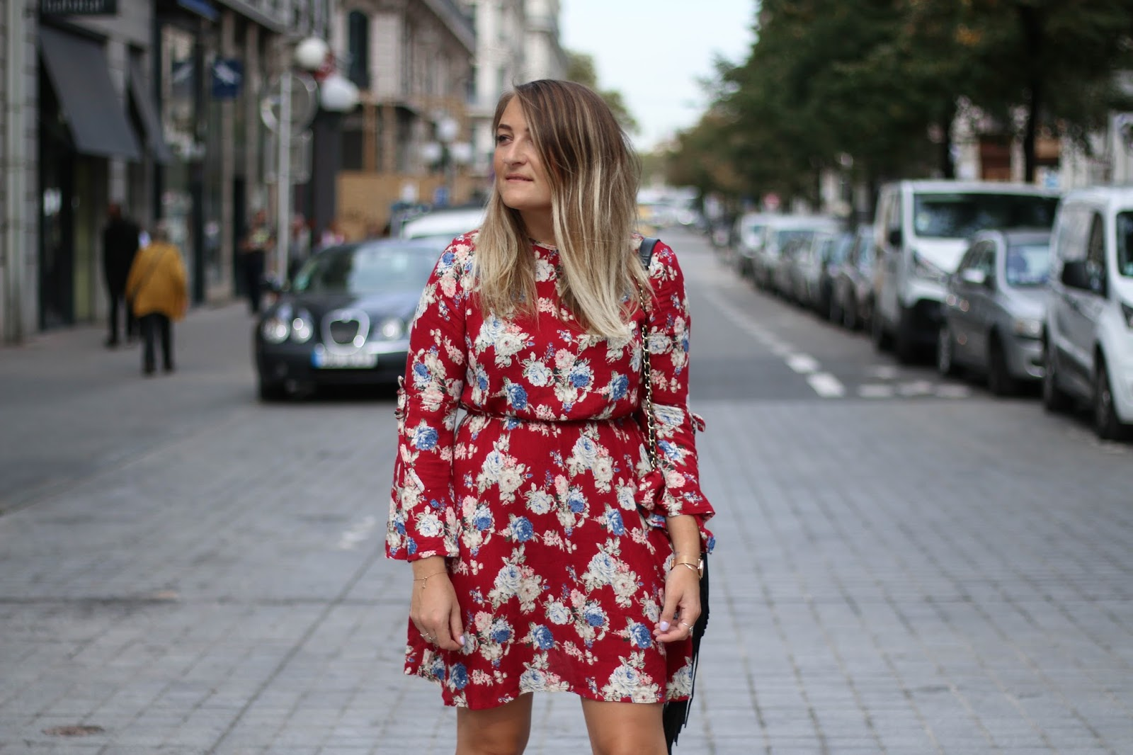look robe rouge parisgrenoble