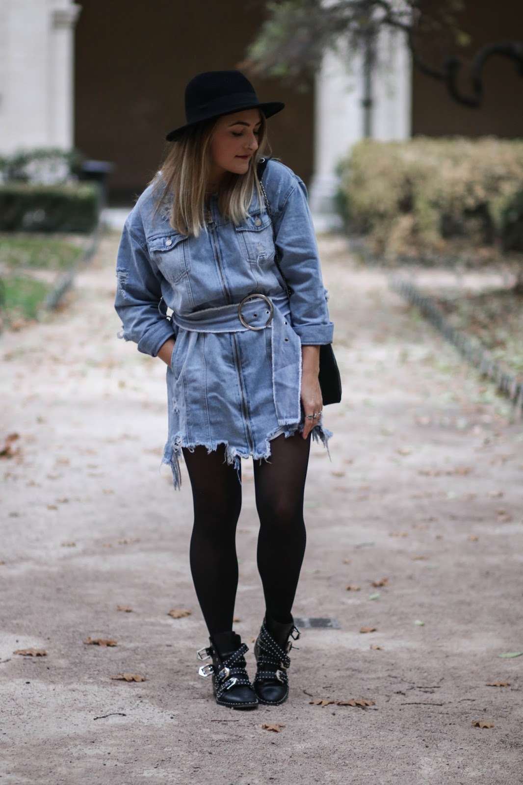 robe jean missguided parisgrenoble